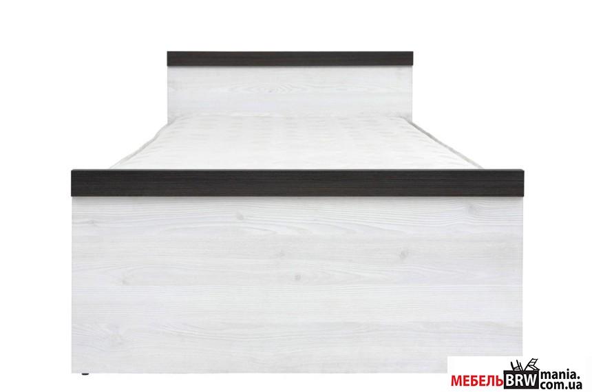 Ліжко (каркас) Порто LOZ90 БРВ