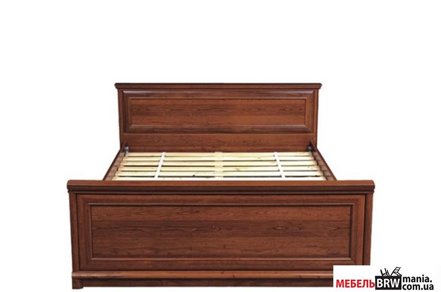 Ліжко двоспальне (каркас) Соната 180 Гербор