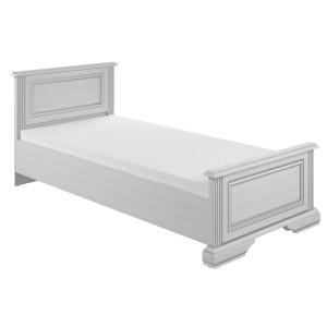 Кровать (каркас) Вайт 90 Гербор