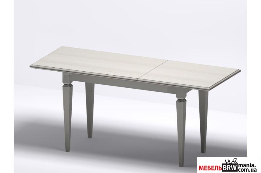 Gerbor (Гербор) Стол обеденный Вайт White 160