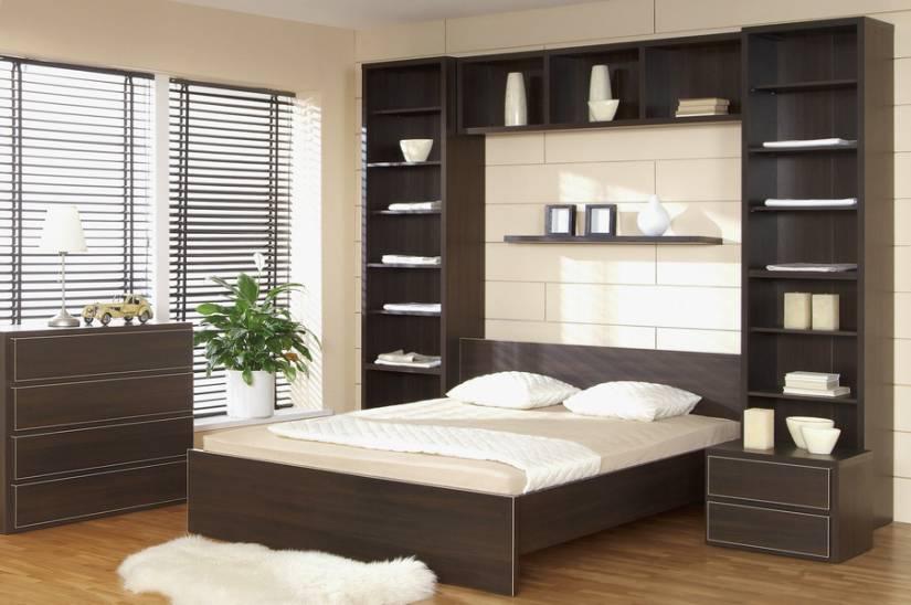 модульная спальня дорс Doors купить недорого киев и украина Brw